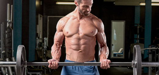 L-carnitine Supplement for Muscle Growth